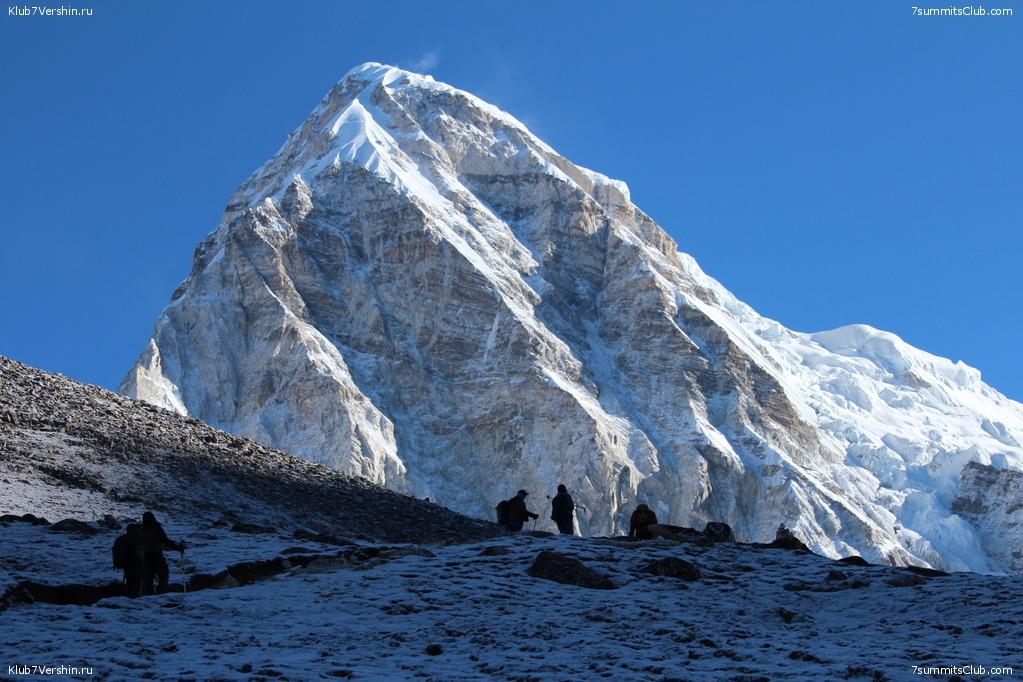 фото тур в непал