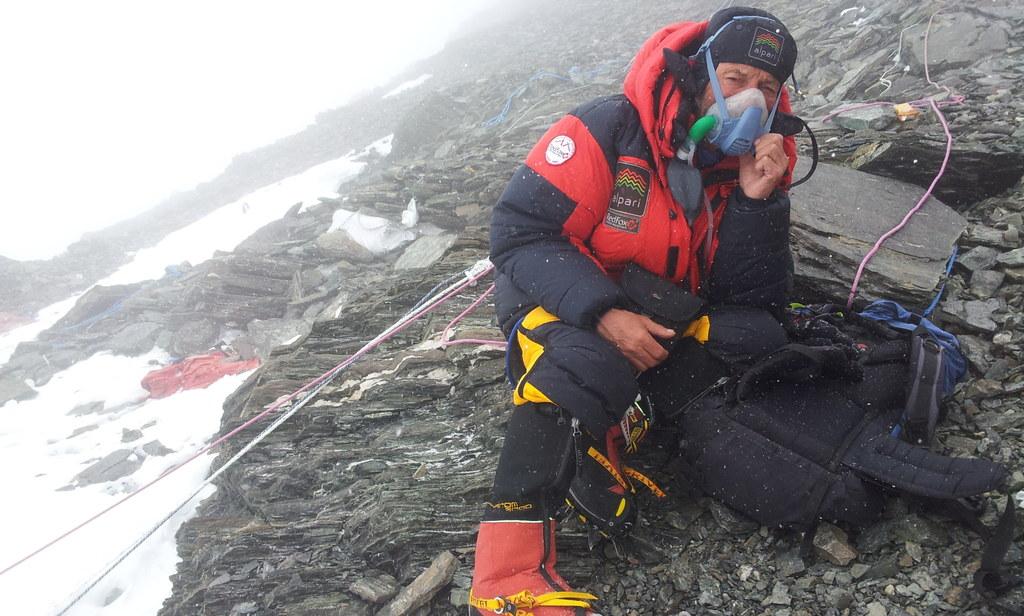 Приглашаем всех на авторскую лекцию александра абрамова как взойти на эверест